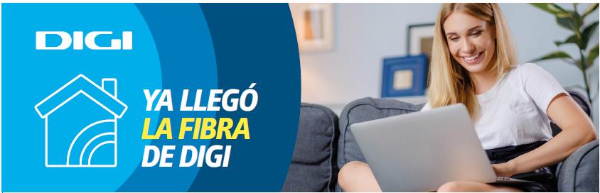 Fibra Digi Mobil Murcia-Lorca