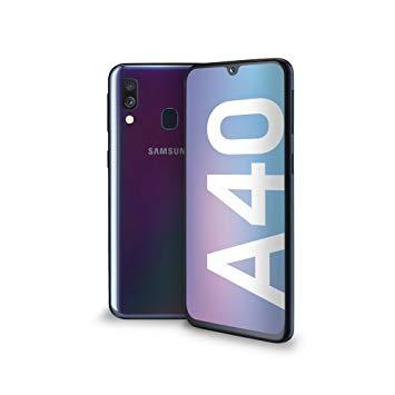 Samsung Galaxy A40, moviles en lorca